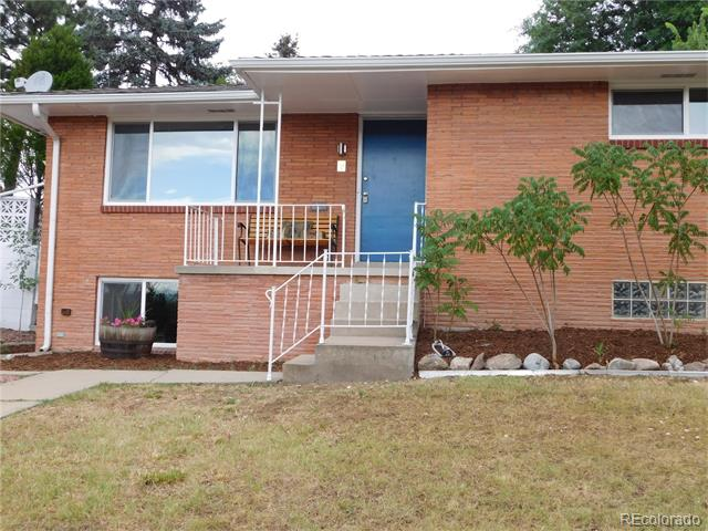 Photo of 8905 West 63rd Avenue  Arvada  CO