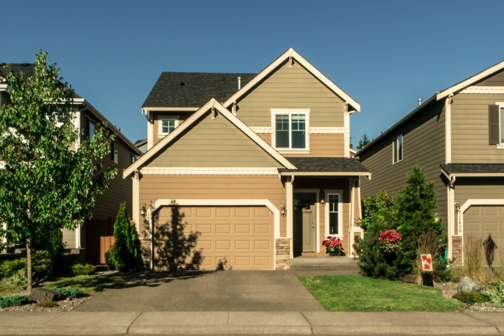 Photo of 17425 93rd Avenue E  Puyallup  WA