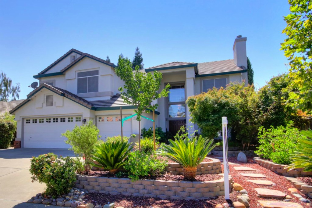 Photo of 1306 Avenida Alvarado  Roseville  CA