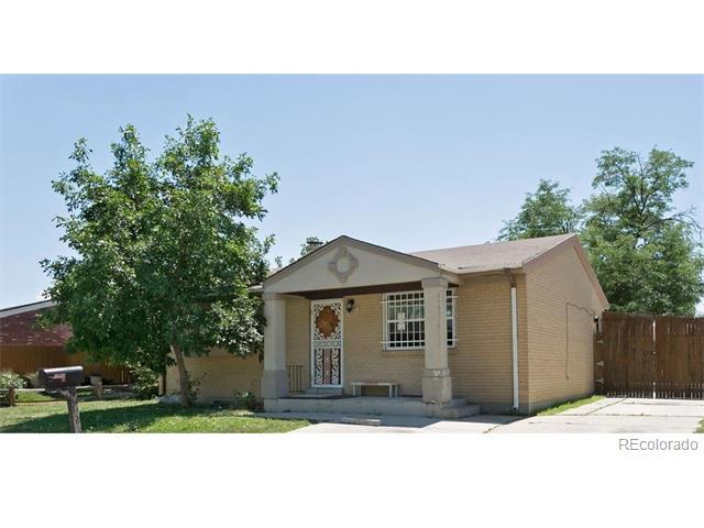 Photo of 12902 Randolph Place  Denver  CO