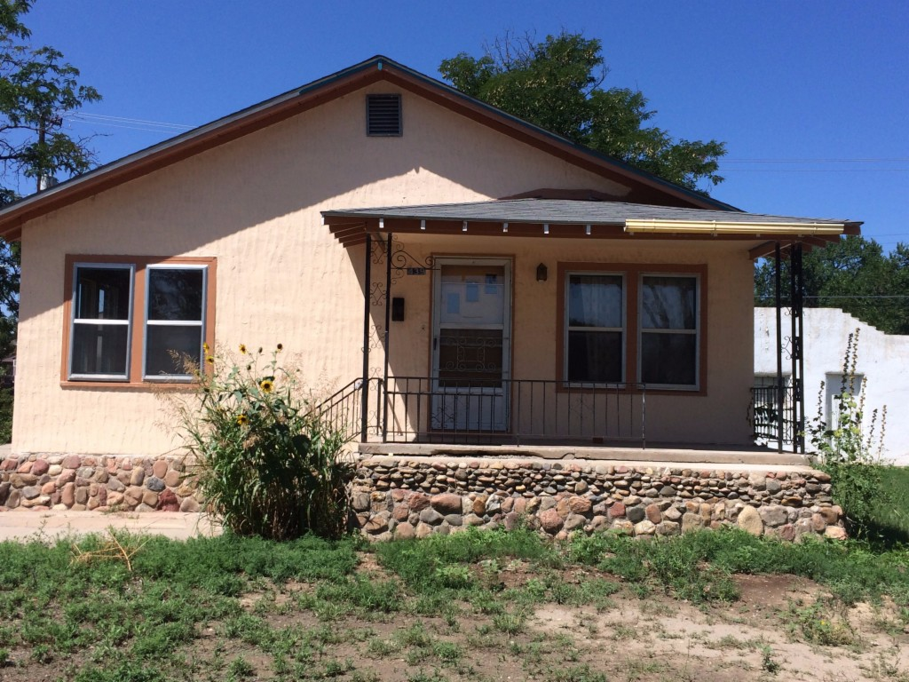 Photo of 439 Alma Ave  Pueblo  CO