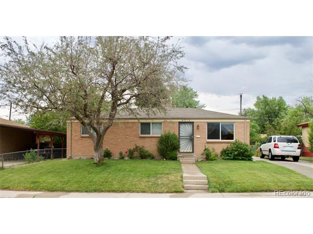 Photo of 8910 Ithaca Way  Westminster  CO