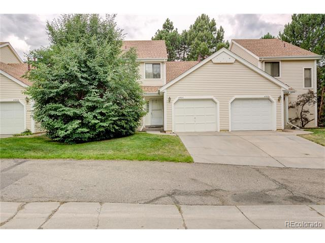 Photo of 492 South Kalispell Way  Aurora  CO