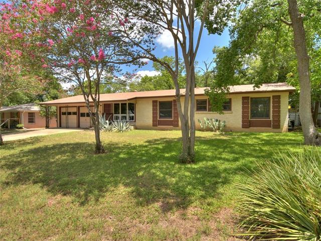 1502 Barbara ST S, Allandale, Texas