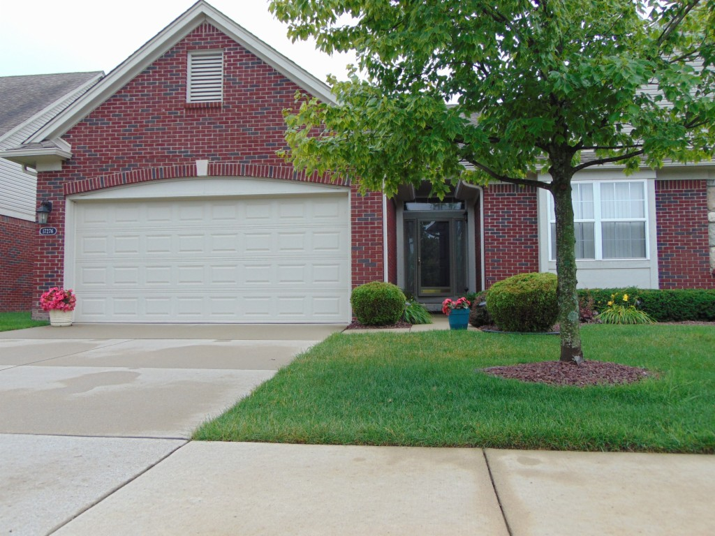 Photo of 17276 GARLAND Drive  Macomb  MI
