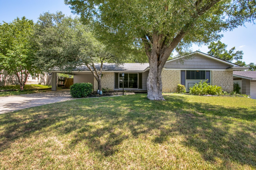 Photo of 3115 Sage Hill St  San Antonio  TX