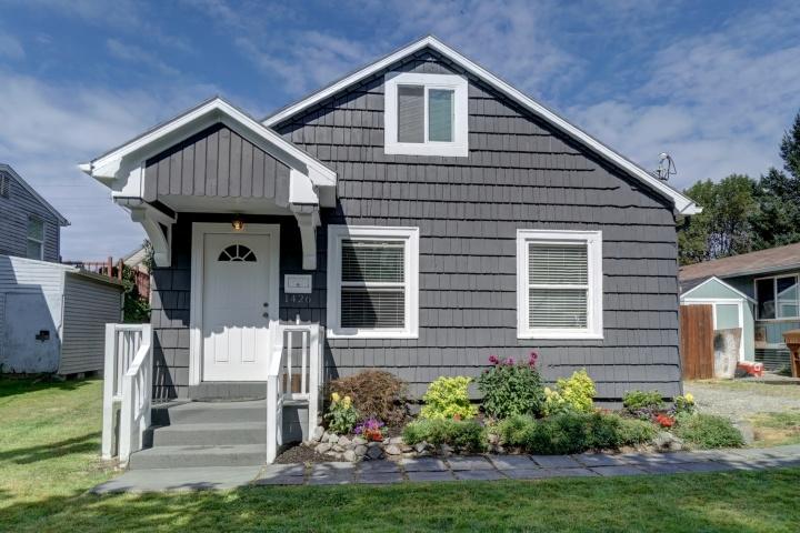 Photo of 1426 S Durango St  Tacoma  WA