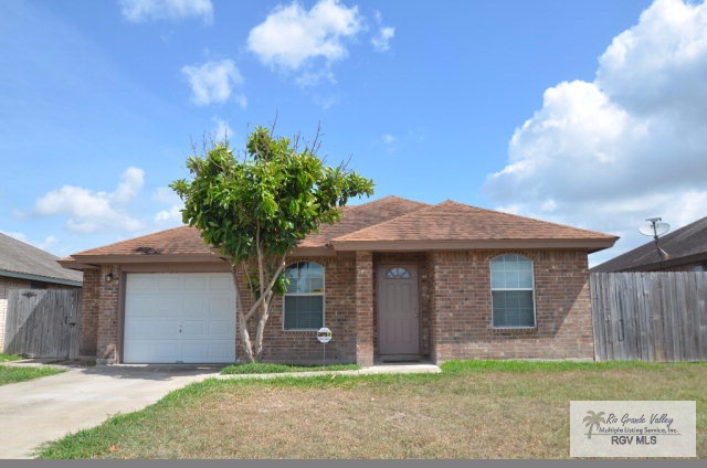 Photo of 2813 MADRID AVE  BROWNSVILLE  TX