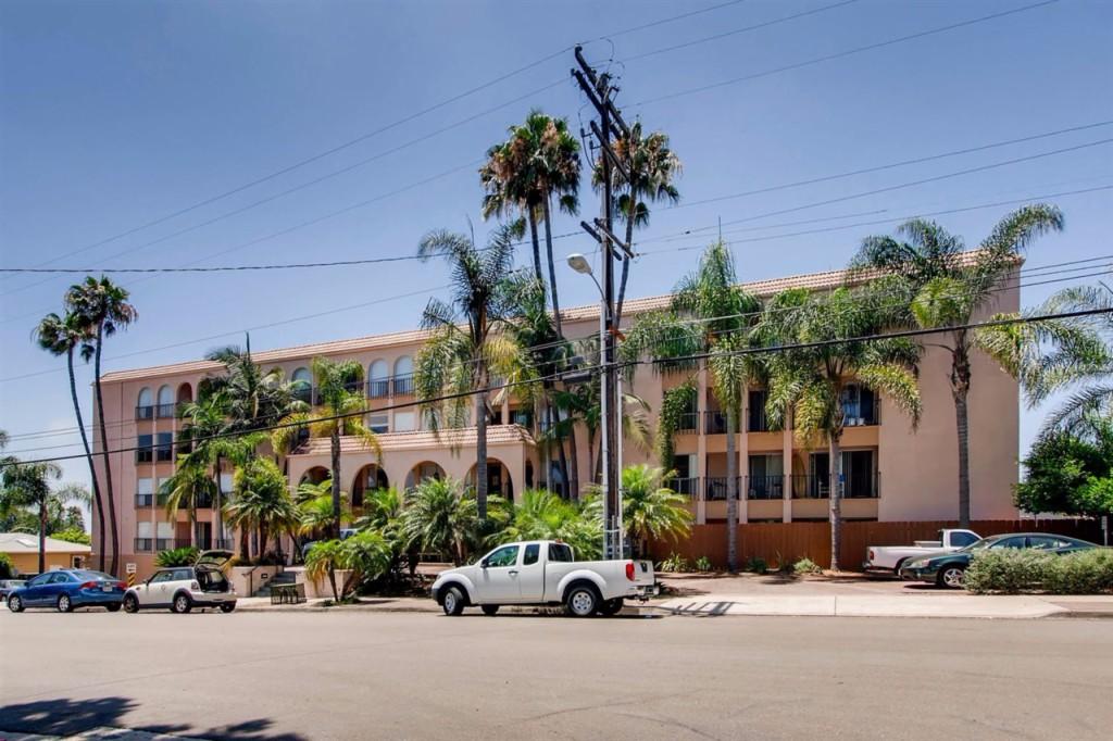 Photo of 4730 Noyes Street  San Diego  CA