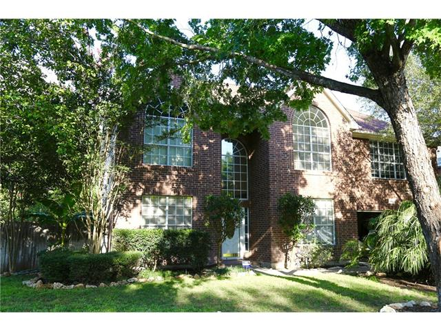 Photo of 401 Keenland DR  Georgetown  TX