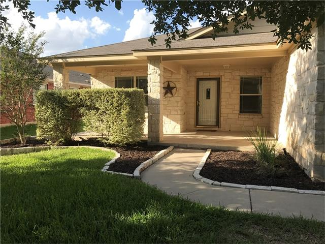 Photo of 113 Waterlily WAY  Hutto  TX