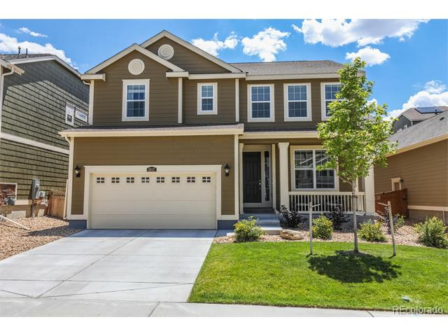 Photo of 2617 Leafdale Circle  Castle Rock  CO