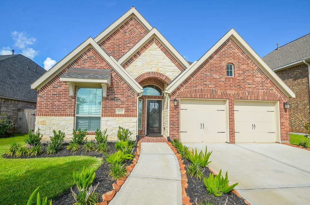 2027 Deer Valley, Sienna Plantation in Fort Bend County, TX 77459 Home for Sale