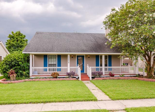 Photo of 13524 Greenview Ave  Baton Rouge  LA