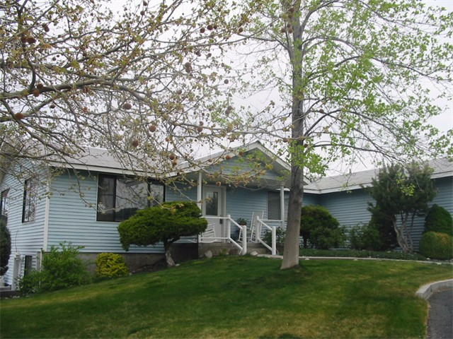 Photo of 408 SW Spring Circle  Mattawa  WA