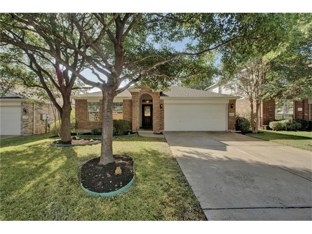 2220 Kerr TRL, Cedar Park in Williamson County, TX 78613 Home for Sale