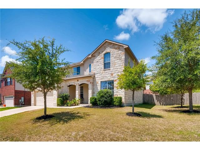 Photo of 19512 San Chisolm DR  Round Rock  TX