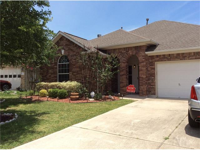 Photo of 11533 Shady Meadow WAY  Manor  TX