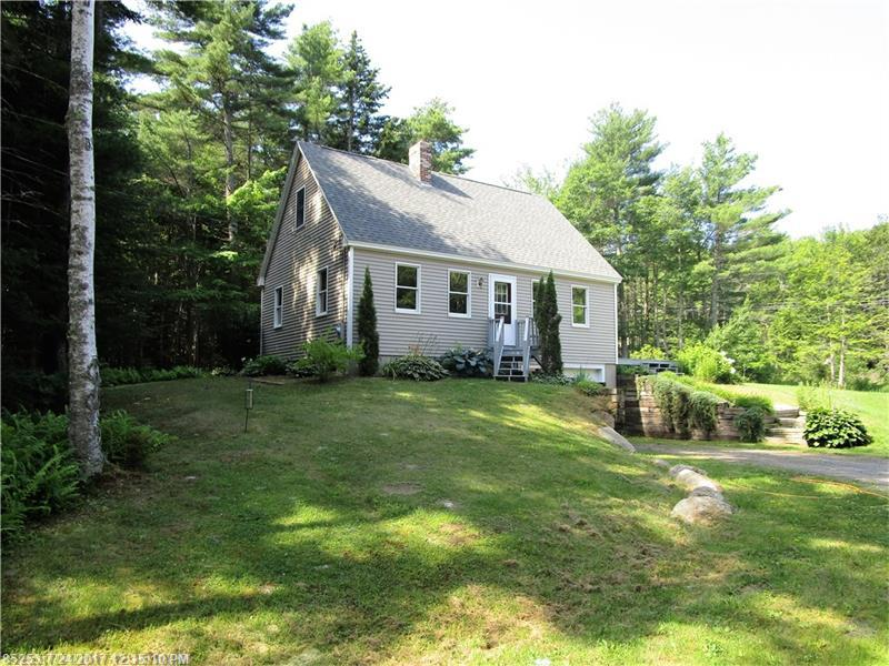 Photo of 45 Hidden Ridge LN  Boothbay  ME