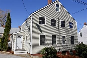 Photo of 3-5 Dennett Street  Amesbury  MA