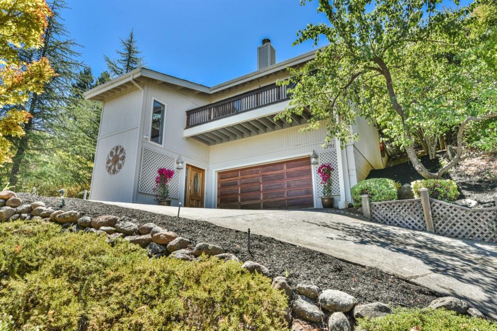 Photo of 5791 Pepperridge Way  Concord  CA