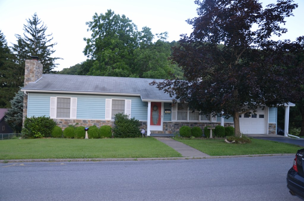Photo of 319 S Shaver Street  Mount Union  PA