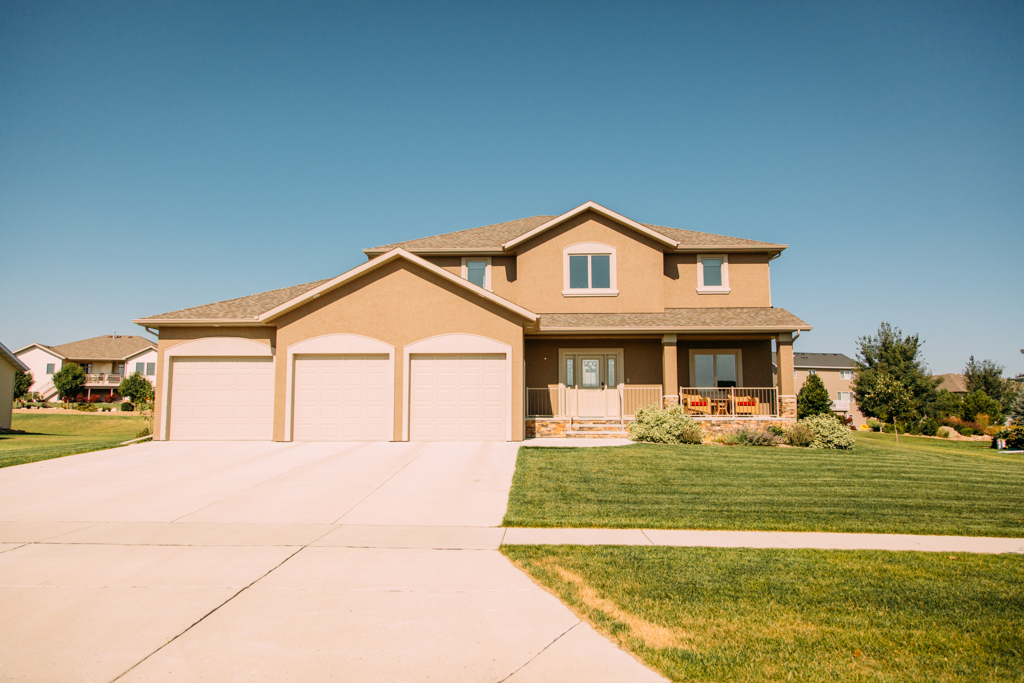 Photo of 3300 Clairmont Rd  Bismarck  ND