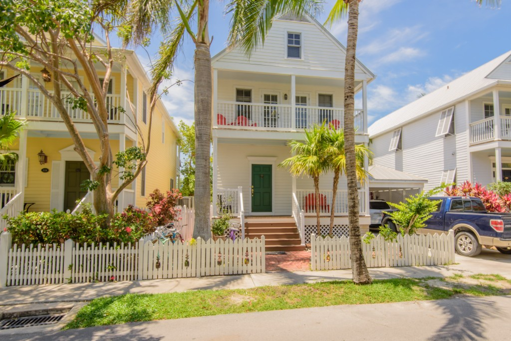 219 Golf Club Drive, Key West, Florida