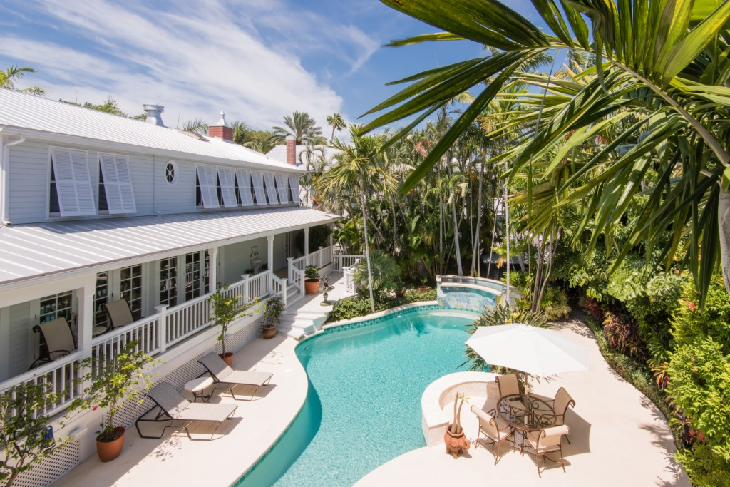 326 Caroline Street, Key West, Florida