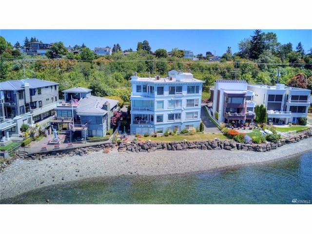 Photo of 5723 Seaview Avenue NW  Seattle  WA