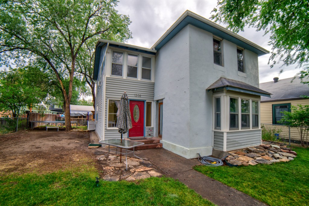 Photo of 1208 White Ave  Grand Junction  CO