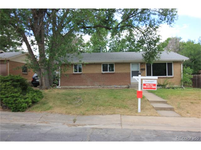 Photo of 9654 West 56th Place  Arvada  CO