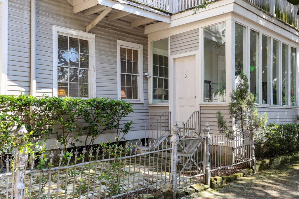 Photo of 1454 St Mary St  New Orleans  LA
