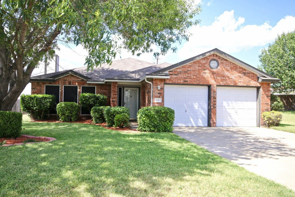 Photo of 131 Shawnee Trail  Harker Heights  TX