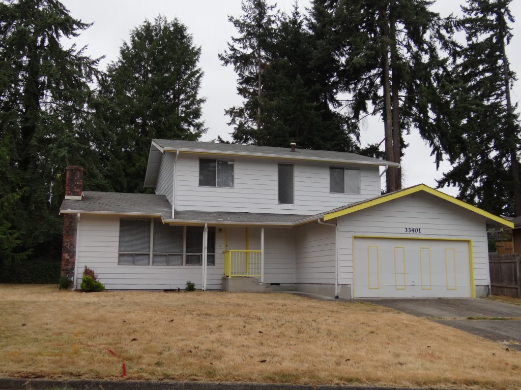 Photo of 33401 28th Place SW  Federal Way  WA
