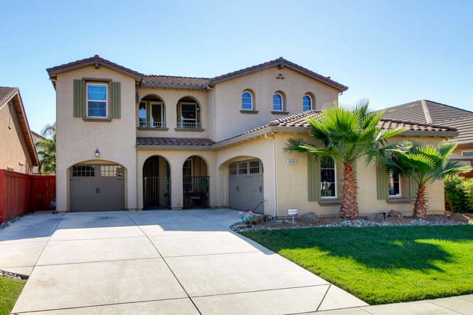 Photo of 9868 Elston Circle  Elk Grove  CA