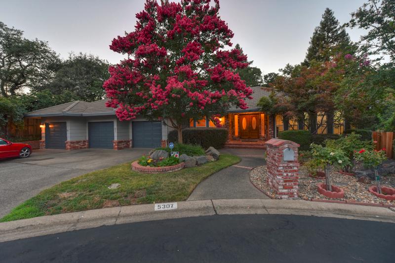 Photo of 5307 Tall Oak Lane  Fair Oaks  CA