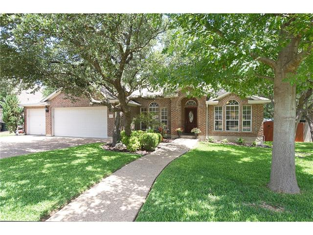 Photo of 900 Hedgewood DR  Georgetown  TX