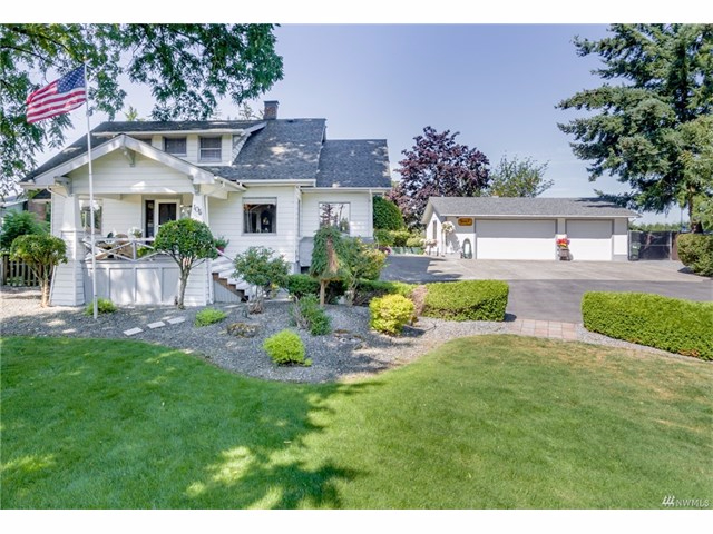 Photo of 105 27th Ave  Milton  WA