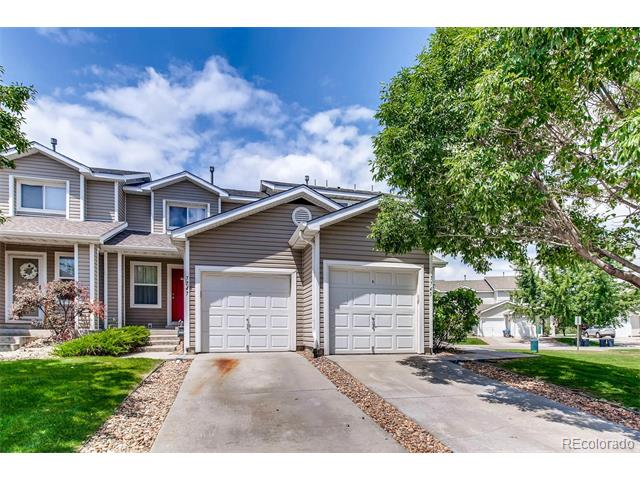 Photo of 7745 South Kittredge Court  Englewood  CO
