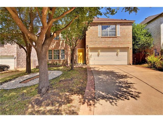 Photo of 11413 Midbury CT  Austin  TX