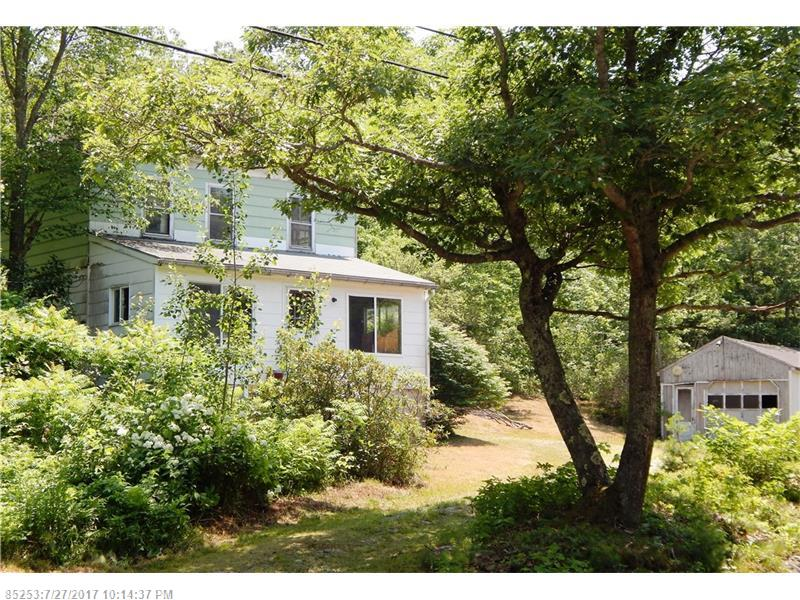 Photo of 78 Corey LN  Boothbay  ME