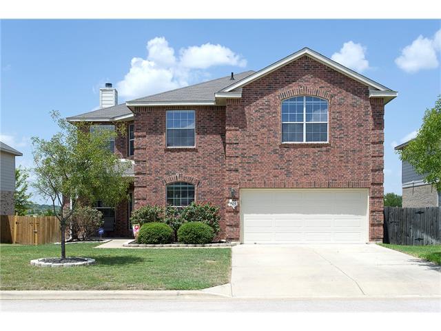 Photo of 805 Kachina LOOP  Harker Heights  TX