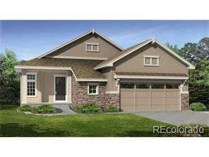 Photo of 3399 FITCH ST  CASTLE ROCK  CO