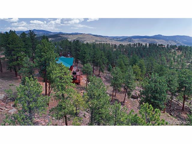 Photo of 1418 Hi Meadow Dr  Bailey  CO