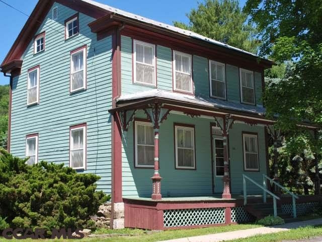 Photo of 158 North Street  Milheim  PA