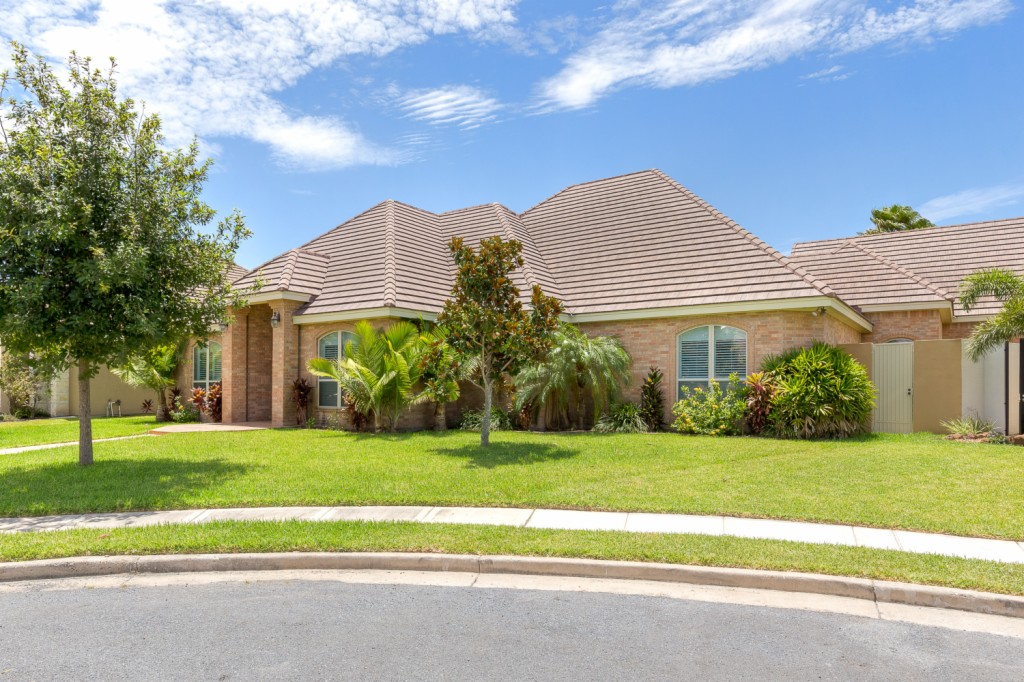 325 Heron Avenue, McAllen Two Story for Sale