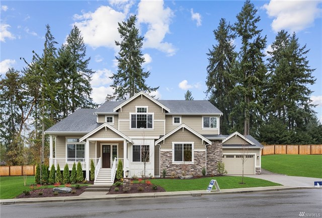 Photo of 2405 82nd St NW  Gig Harbor  WA