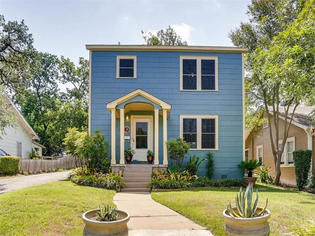 Photo of 809 Pressler ST  Austin  TX
