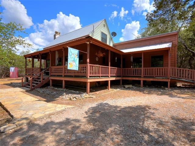 Photo of 1901 Little Ranches RD  Wimberley  TX